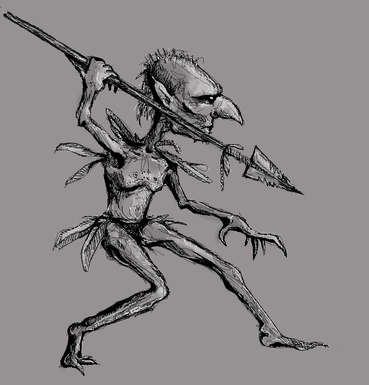 goblin_sketch